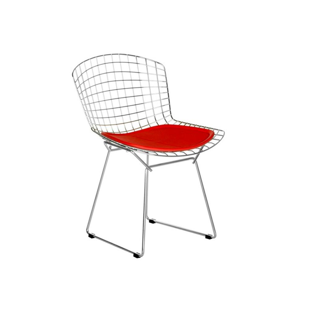 Cadeira Bertoia c/ Assento
