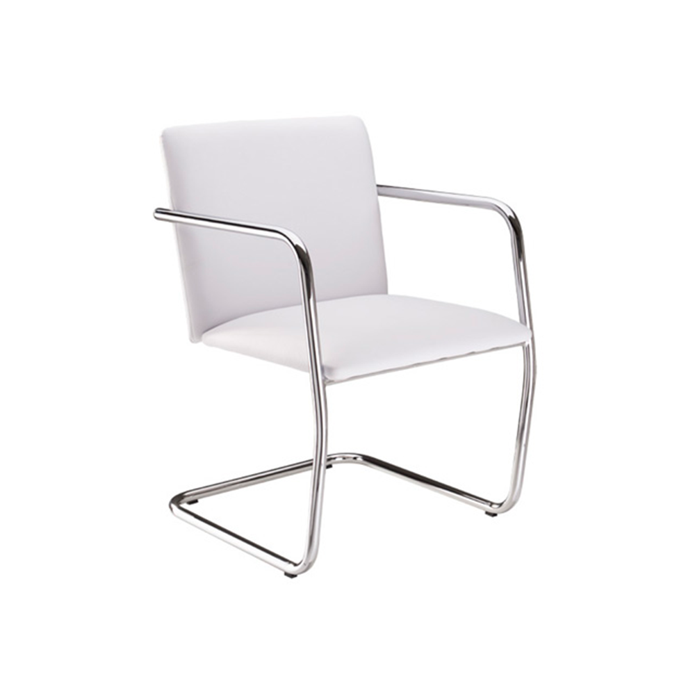 Cadeira Bruno Tubular