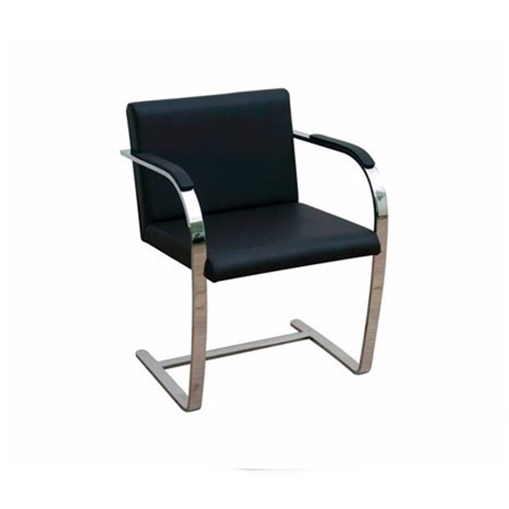 Cadeira Bruno de Chapa