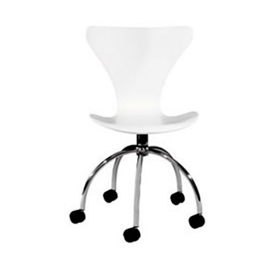Cadeira Arne Jacobsen Giratória