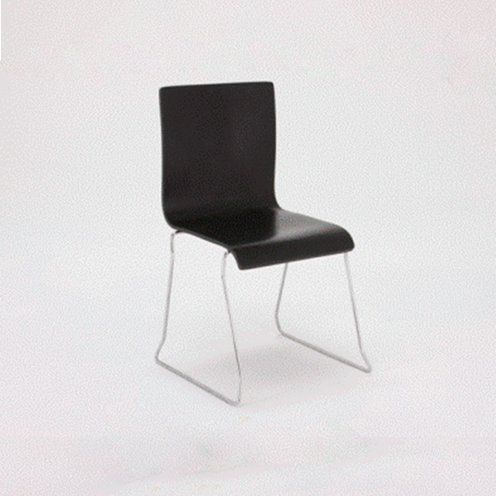 Cadeira Toob Fixa