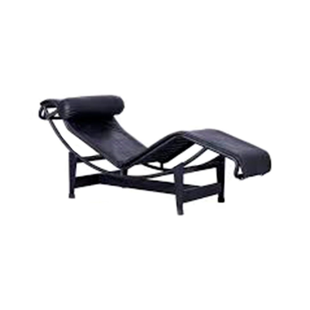 Design Inovattore Long 4 Chaise Lc • iOkuPXZ