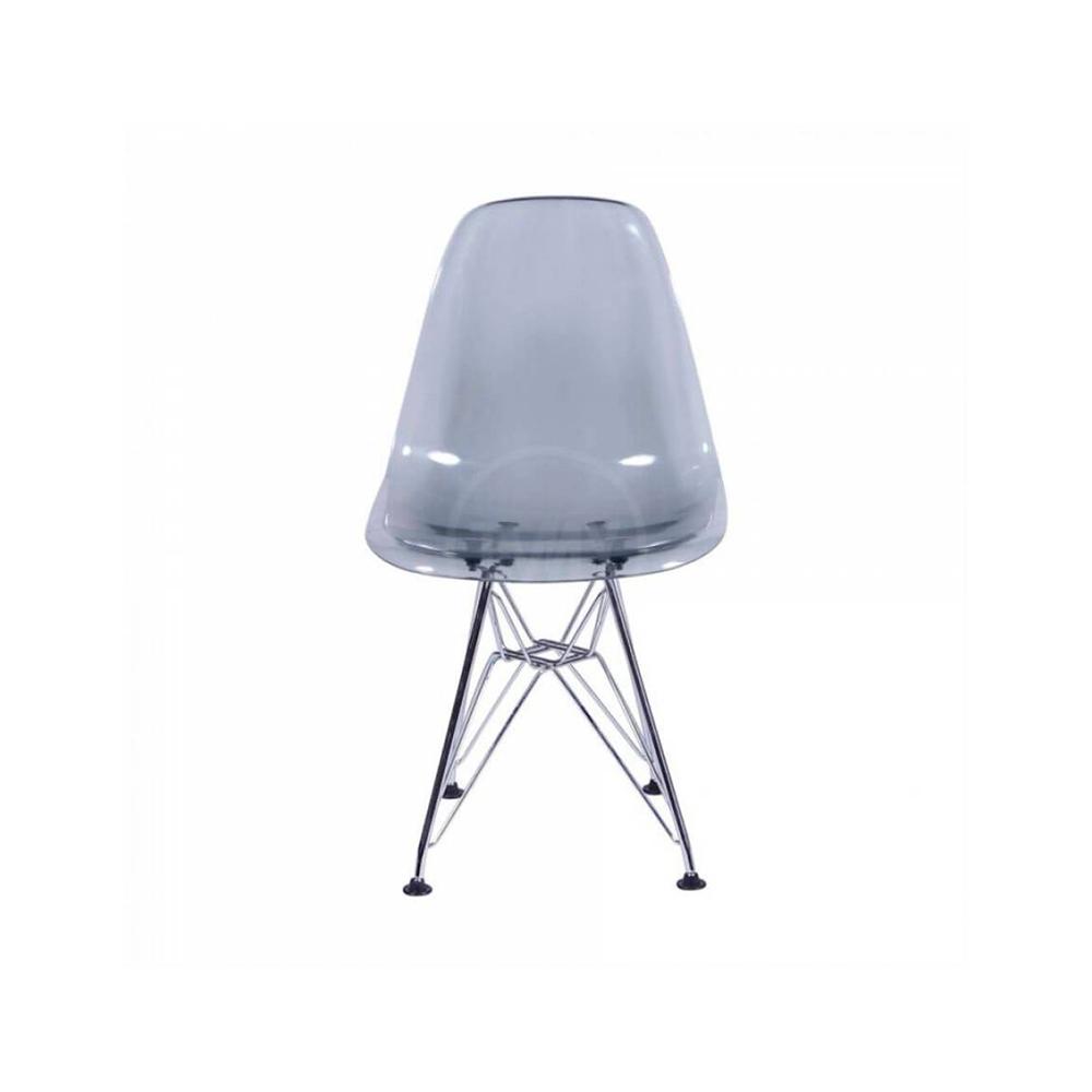 Cadeira DRK Acrilico