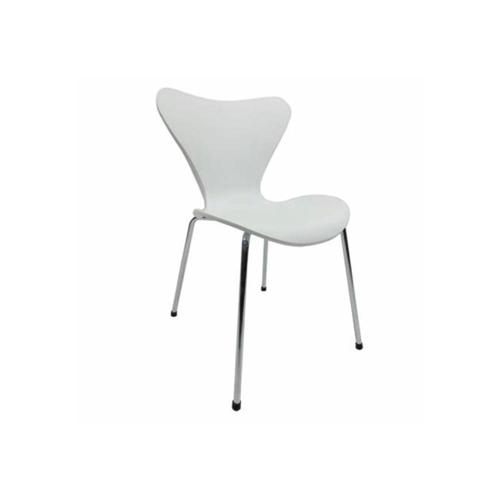 Cadeira Arne Jacobsen Fixa