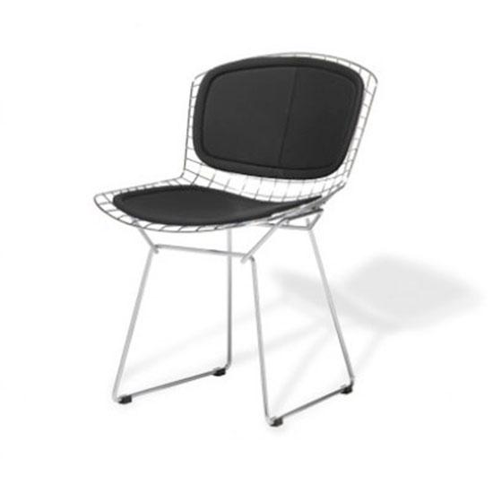 Cadeira Bertoia c/ Assento e Encosto