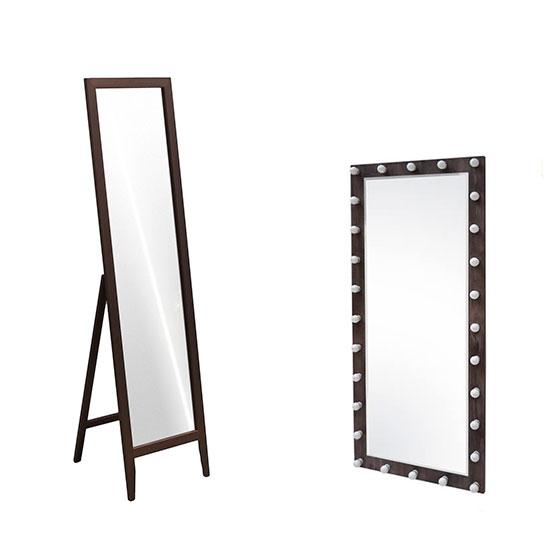Espelhos Diversos